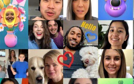 Google Duo Family Mode