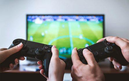 Prihodi od video igara u 2020. gotovo 160 milijardi dolara