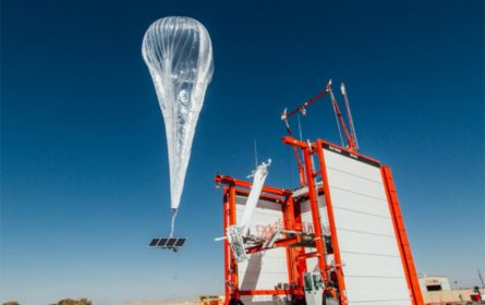 Mozambik: Baloni u stratosferi da pojačaju internet