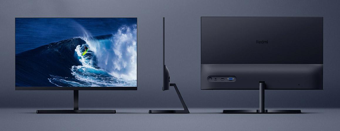 Ultra tanak i elegantan dizajn, sa zadnje strane vidimo HDMI i WGA priključke