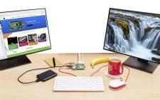 Raspberry Pi 4 8 GB RAM