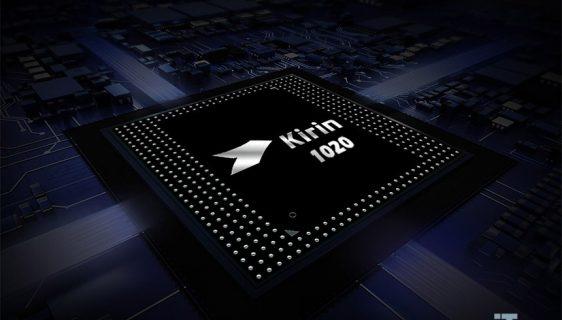 Kirin 1020