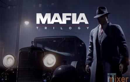 Izdavač 2K i softverska kuća Hangar 13 najavili kolekcionarsku igru – Mafia Trilogy