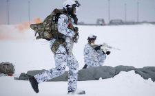 Rusija razvila novu vojnu tehnologiju za kamuflažu
