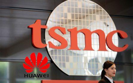 TSMC prestao da prima narudžbe od Huawei-ja