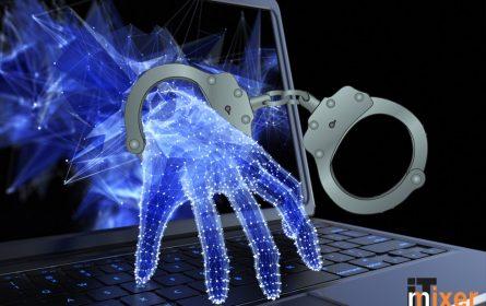 Uhapšena hakerska grupa Infiniti Blek