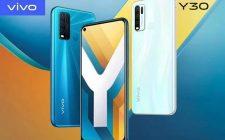 Vivo Y30 - pametni telefon sa baterijom kapaciteta 5000 mAh
