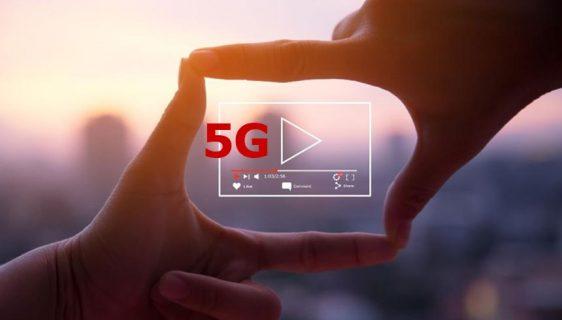 Od 5G tehnologije će najviše da profitira video