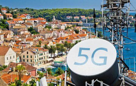 Grad Hvar obustavlja uvođenje 5G mreže