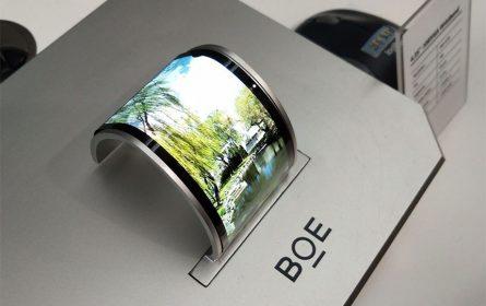 BOE OLED ekrani za Apple nisu dobrog kvaliteta?
