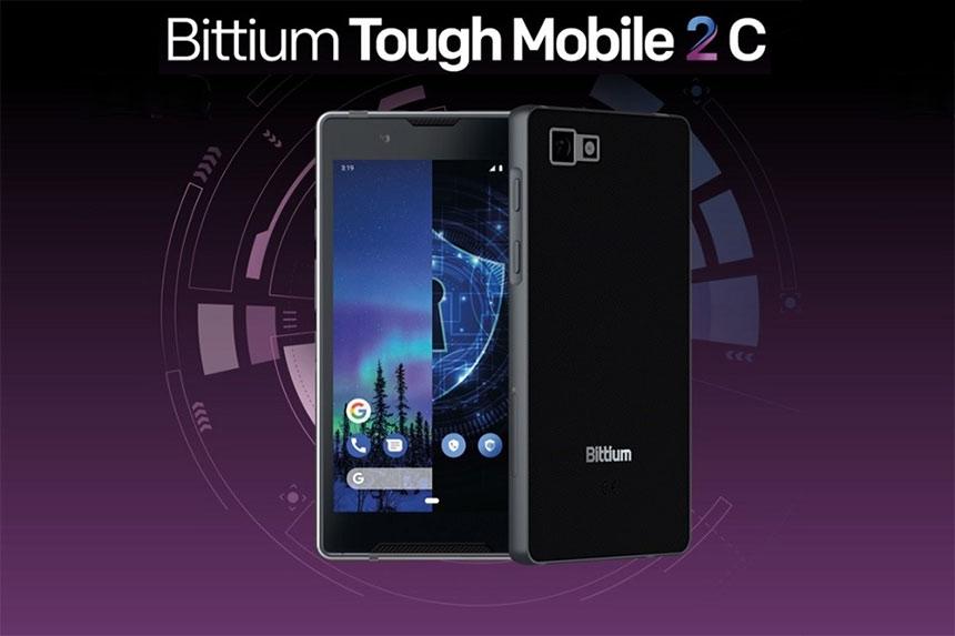 Bittium Tough Mobile 2C - najbezbjedniji telefon na svijetu