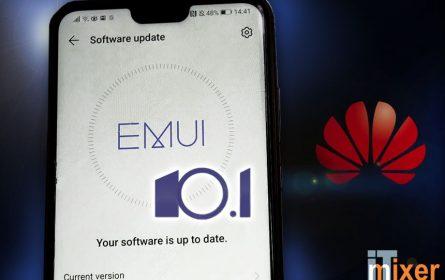 Huawei zvanično najavio nadogradnju EMUI 10.1 za korisnike u Evropi