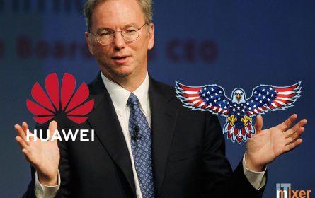Bivši Google-ov direktor otkriva zašto je Hauwei napadnut od SAD