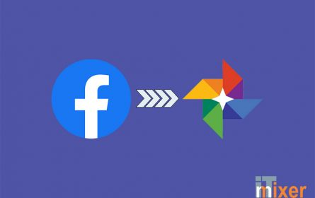 Facebook - Google Photos transfer slika i videa