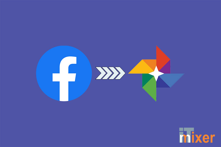 Facebook - Google Photos transfer slika i videa