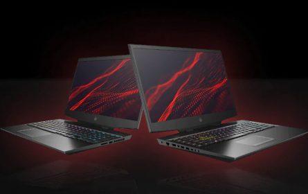 HP Omen laptopi za gejmere