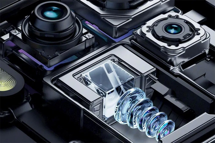 Xiaomi najavio kameru sa 120X zumom