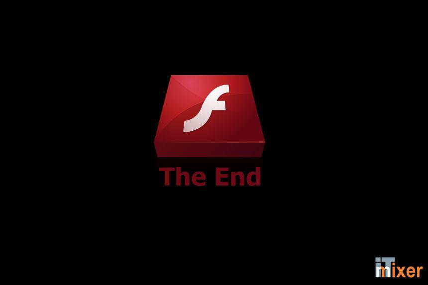 Krajem 2020. godine reći ćemo: Zbogom Adobe Flash!