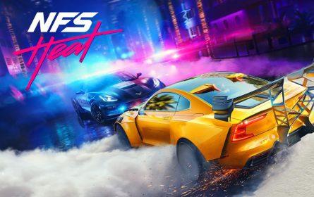 Need for Speed Heat dobio nadogradnju koja podržava igru na više platformi
