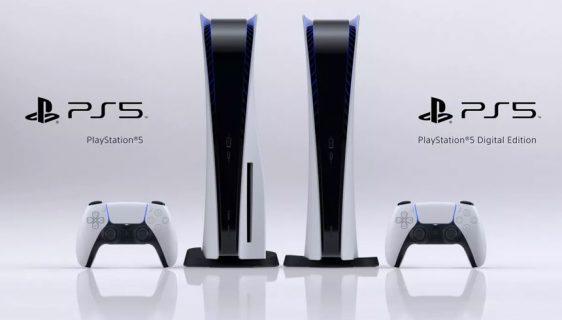 Na osnovu fotografija PS5 je najveći PlayStation?