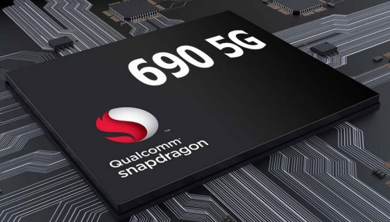 Qualcomm predstavio Snapdragon 690 5G čipset