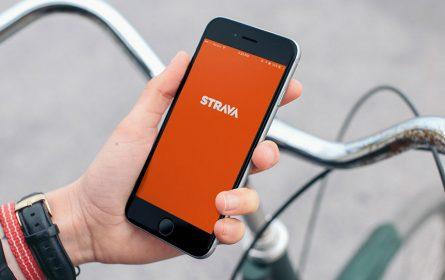 Strava – najpopularnija aplikacija među biciklistima