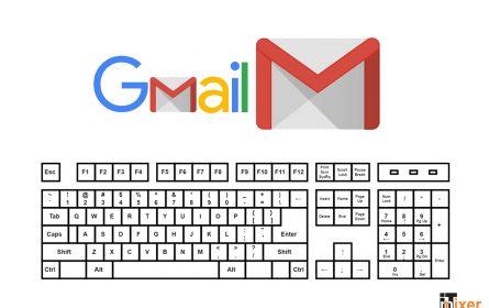 Gmail prečice (Foto: ITmixer, ilustracija)