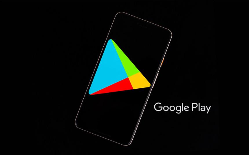 Google play prodavnica