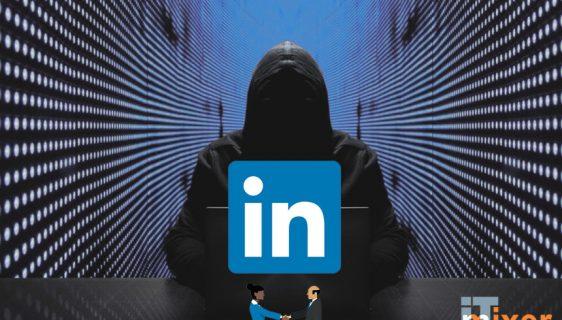 Hakeri preko lažnih profila na LinkedIn-u napali evropske kompanije