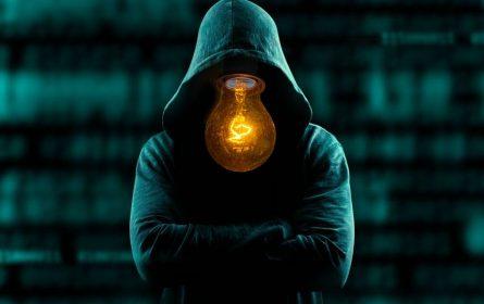 Hakerski napadi preko obične sijalice