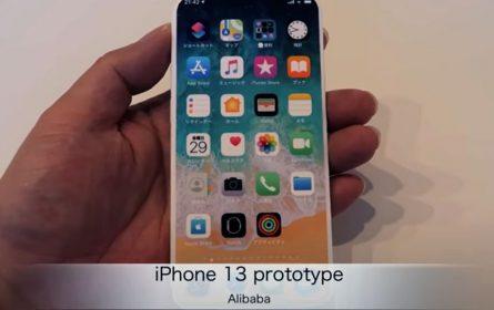 Procurile informacije o iPhone 13 | Video