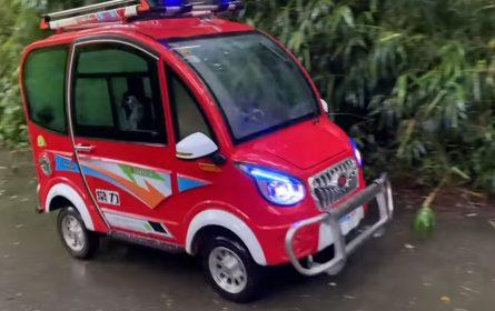Najjeftiniji električni auto na svijetu – može da se naruči preko Alibabe