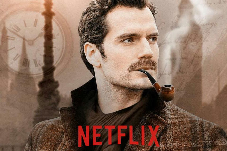 Netflix uskoro na sudu zbog novog filma o Šerloku Holmsu