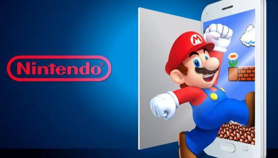Ninendo se povlači iz svijeta mobilnih igara