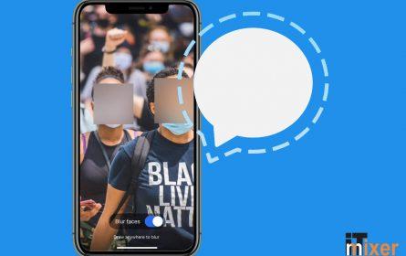 Signal sa novom funkcijom pomaže demonstrante: Zamućuje lica na fotografijama