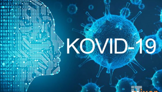 Zašto nas vještačka inteligencija nije spasila od kovid-19 bolesti?