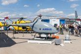 Airbus VSR700 - bespilotni helikopter