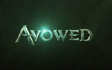 """Avowed - """"Epski RPG"""" iz Obsidiana"""