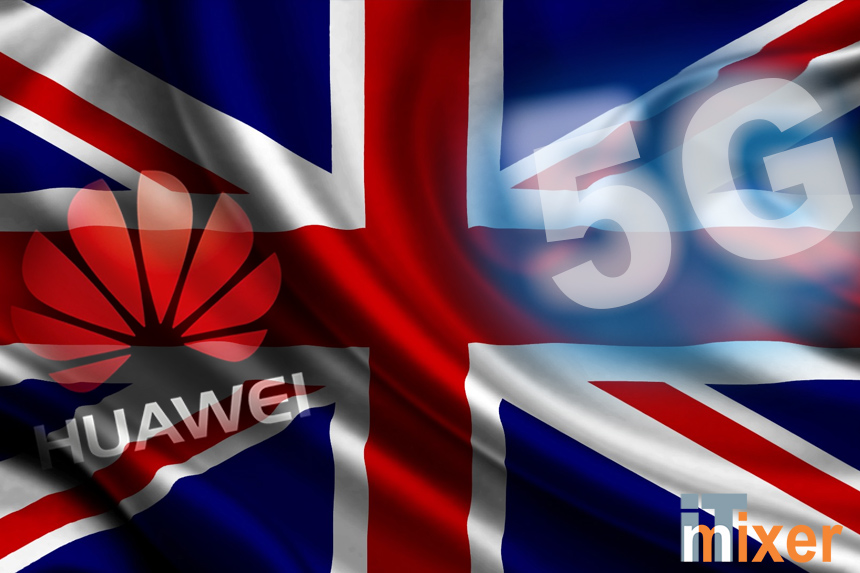 """Huawei: Odluka britanske vlade """"razočaravajuća"""""""