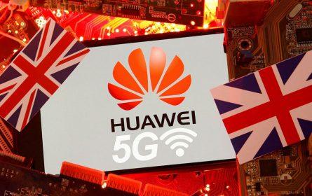 Veliki preokret: Britanija isključuje Huawei iz izgradnje 5G mreže