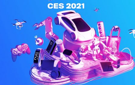 CES 2021 biće digitalan događaj