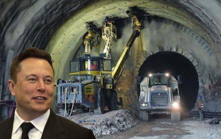 Elon Musk otvorio konkurs za bušenje tunela brže od puža