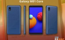 Samsung predstavio Galaxy A01 Core