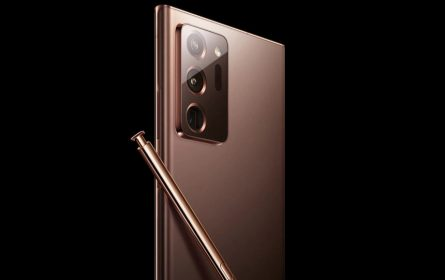 Samsung Galaxy Note 20 na kratko osvanuo na internetu