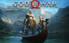 God of War video-igra s puna nasilja postaje dječija knjiga