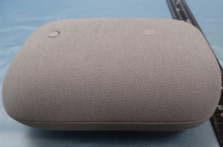 Procurio izgled budućeg Google Nest pametnog zvučnika
