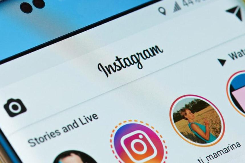 Instagram koristi kameru čak i kad ništa ne fotografišete