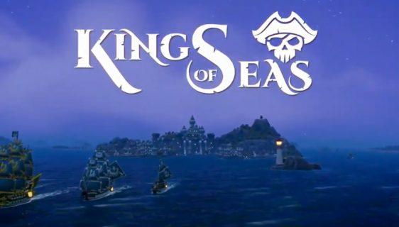 3DClouds najavio najnoviji i najambiciozniji RPG King of Seas