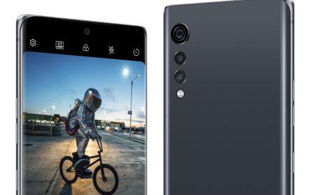 LG Velvet 5G u prodaji u SAD za 599 dolara