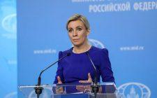 """Zaharova: """"Društvenim mrežama slijedi perestrojka"""""""
